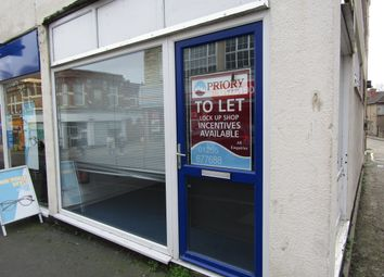Land to rent in High Street, Dovercourt, Harwich CO12