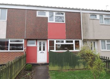 Thumbnail 3 bed property to rent in Rodney Close, Daventry