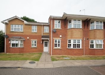 Thumbnail 2 bed flat to rent in Longfellow Road, Coventry