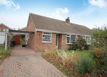Thumbnail 2 bed bungalow to rent in Crawford Close, Tockwith, York