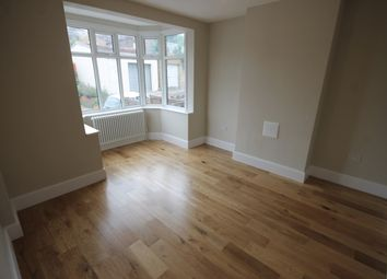 Thumbnail 1 bed flat to rent in Aubrey Road, London