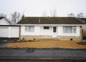Thumbnail 2 bed bungalow for sale in Arnold Road, West Moors, Dorset