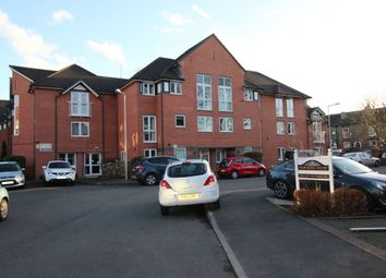 Thumbnail 1 bedroom flat for sale in Metcalfe Drive, Romiley, Stockport