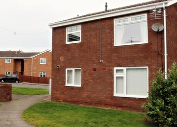 Thumbnail 2 bed flat for sale in Markham Square, Stockton On Tees