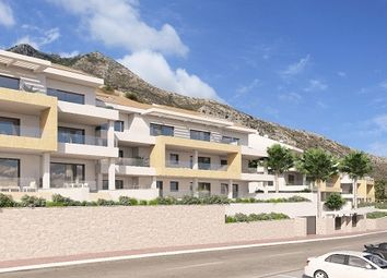 Thumbnail 4 bed apartment for sale in Benalmadena, Costa Del Sol, Spain