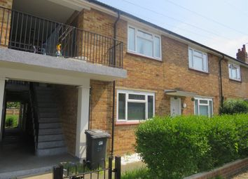 Thumbnail 2 bed maisonette for sale in Carlisle Road, Bedford
