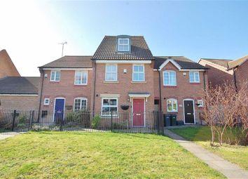 Thumbnail 3 bedroom property for sale in Longdale Lane, Ravenshead, Nottingham