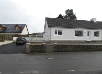 Thumbnail 3 bedroom property to rent in Pentre-Cwrt, Llandysul