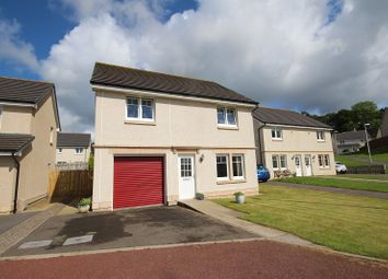 Thumbnail 4 bed detached house for sale in 9 Primrose Hill, Culduthel, Inverness