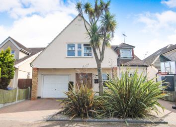 Thumbnail 5 bed detached house for sale in Louis Drive, Rayleigh, Essex