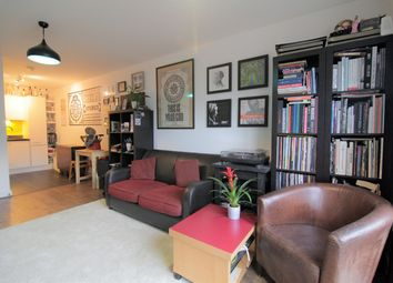 Thumbnail 1 bed flat for sale in Dunbridge Street, Shoreditch