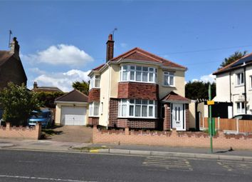 Thumbnail 5 bedroom detached house to rent in Ness Road, Shoeburyness, Southend-On-Sea