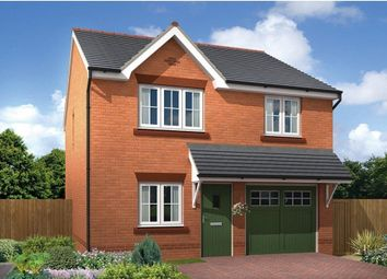 Thumbnail 3 bed detached house for sale in Sandy Lane, Saighton, Chester