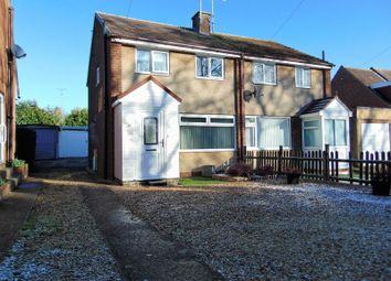Thumbnail 3 Bedroom Semi Detached House For Sale In The Greenway Daventry