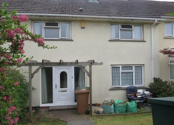 Thumbnail 3 bedroom terraced house for sale in Roberts Road, St Budeaux, Plymouth