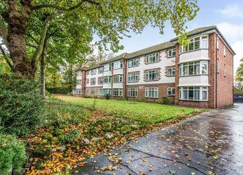 2 bed flat for sale in Rylatt Court, Ashton Lane, Sale, Cheshire M33