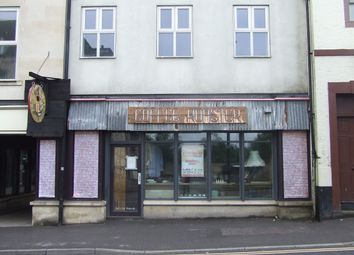 Thumbnail Retail premises to let in Bythesea Road, Trowbridge