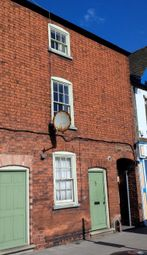 Thumbnail 2 bed town house to rent in High Street, Lincoln