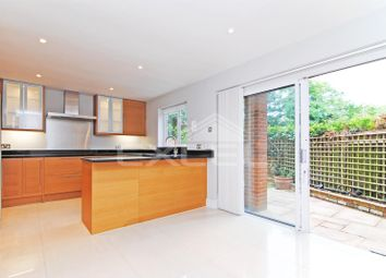 Thumbnail 4 bed property to rent in Frognal, Hampstead, London