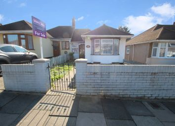 Thumbnail 3 bed bungalow for sale in Playfield Avenue, Romford