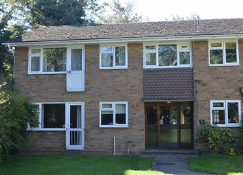 Thumbnail 2 bed flat for sale in Cumberland Court, St Albans, Hertfordshire