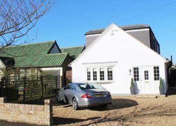 Thumbnail 4 bed detached house to rent in Jones Road, Goffs Oak, Waltham Cross