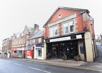 Thumbnail Leisure/hospitality to let in Scrimgeour's Corner, West High Street, Crieff