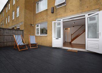 Thumbnail 1 bed maisonette for sale in Welford Close, London