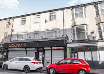 Thumbnail 1 bed flat for sale in 14 Bodfor Street, Rhyl