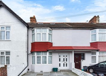Thumbnail Terraced house for sale in Bank Avenue, Mitcham