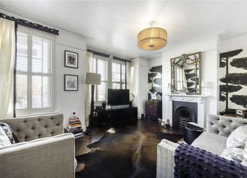 Thumbnail 2 bedroom flat for sale in Bollo Lane, London