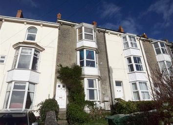 Thumbnail 1 bed flat to rent in Ventnor Road, Portland, Dorset