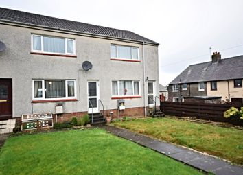 Thumbnail 2 bed terraced house for sale in Southfield Park, Ayr, South Ayrshire
