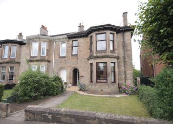 Thumbnail 4 bed property for sale in Orchard Street, Motherwell
