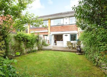 Thumbnail 3 bed terraced house for sale in Deanfield Avenue, Henley-On-Thames, Oxfordshire