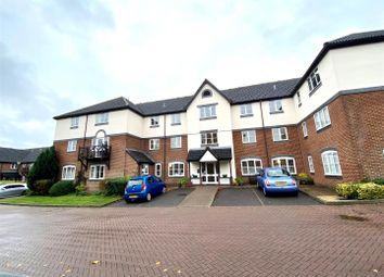 Thumbnail Flat for sale in Marlborough Road, Swindon