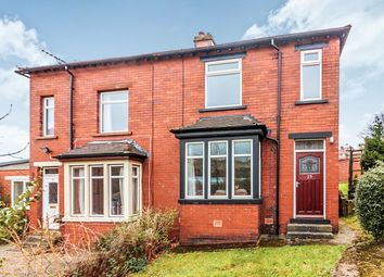 Thumbnail 3 bed semi-detached house for sale in Ashfield Road, Deepcar, Sheffield