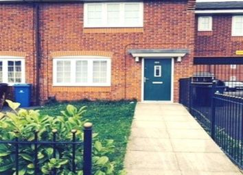Thumbnail 3 bed property to rent in Wervin Road, Kirkby, Liverpool