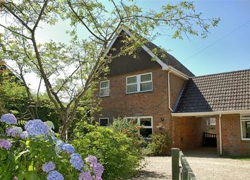 Thumbnail 2 bed detached house for sale in Pound Lane, Burley, Ringwood