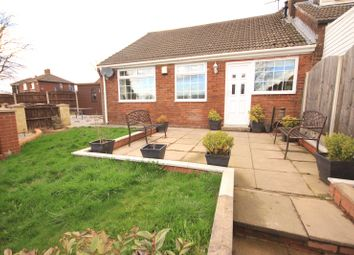 Thumbnail 3 bed semi-detached house for sale in Fairway, Milnrow, Rochdale, Greater Manchester