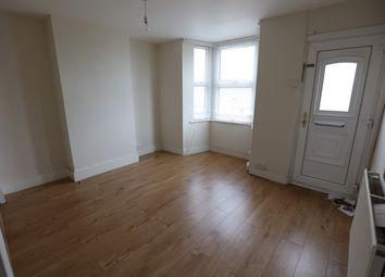 Thumbnail 2 bed semi-detached house to rent in Hardwicke Road, Dover