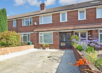 Thumbnail 3 bed terraced house for sale in Langdale Avenue, Chichester, West Sussex