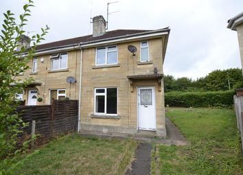 Thumbnail 2 bed end terrace house for sale in Brassmill Lane, Bath
