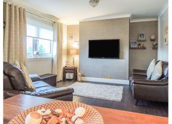 Thumbnail 2 bed flat for sale in 401 Carmunnock Road, Castlemilk