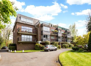 Thumbnail 3 bedroom flat for sale in Moray House, Rickmansworth Road, Northwood, Middlesex