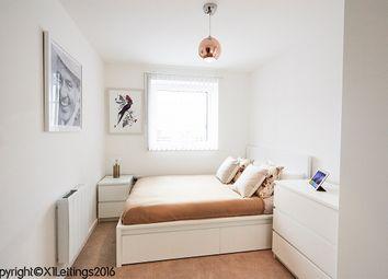 2 bed flat to rent in 8 Elmira Way, Salford Way M5