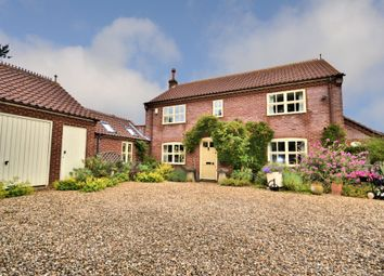 Thumbnail 5 bed detached house for sale in Cross Lane, Brancaster, King's Lynn