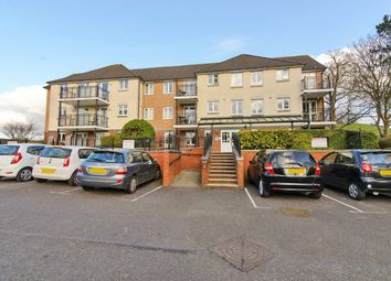 Thumbnail 1 bedroom flat for sale in Wyndham Court, Yeovil, Somerset