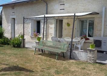 Thumbnail 2 bed property for sale in Chives, Charente Maritime, France