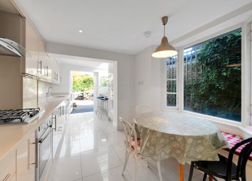 4 bed terraced house to rent in Highbury Hill, London N5